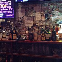 Whiskey Trader Bar
