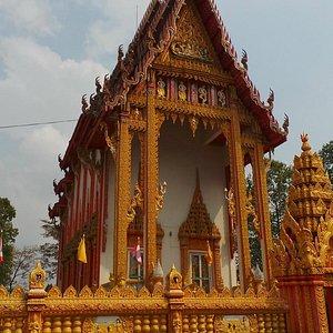 Presat Wat Sa Kamphaeng Yai