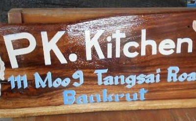 PK.Kitchen