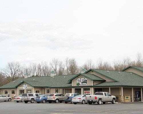 Oak Hill Bulk Foods, Inc