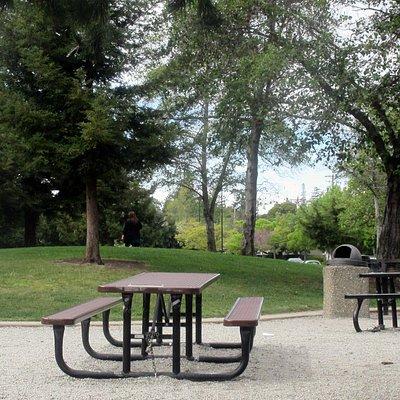 Red Morton Community Park, Redwood City, Ca