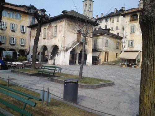 Orta - Il Palazzotto