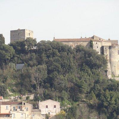 Castello longobardo