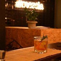 MEZCLA | DRINK