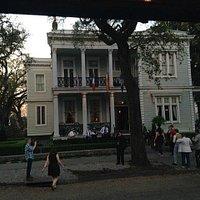The Van Benthuysen - Elms Mansion
