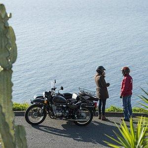 Madeira Sidecar Tours - Madeira Tours