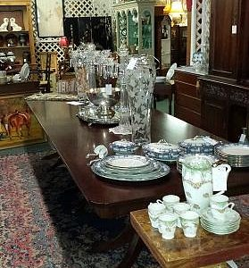 Antiques for the kitchen