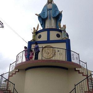 Alto de la Virgen