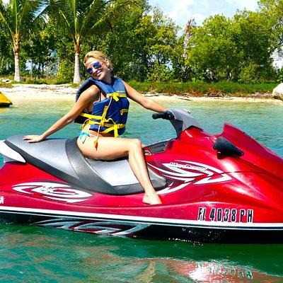 Miami Water Life Tours