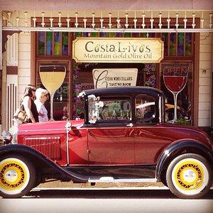 Location : Historic Downtown Mariposa