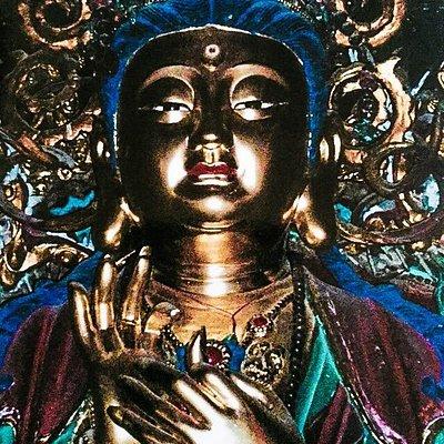 Sacred Wutaishan.. Abode of Buddha Manjushri
