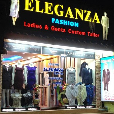 eleganza fashion