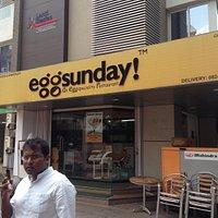 EggSunday !!