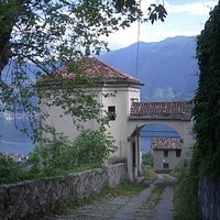 Santuario Madonna Del Soccorso