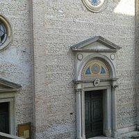 Chiesa prepositurale e collegiata di Santa Maria Assunta