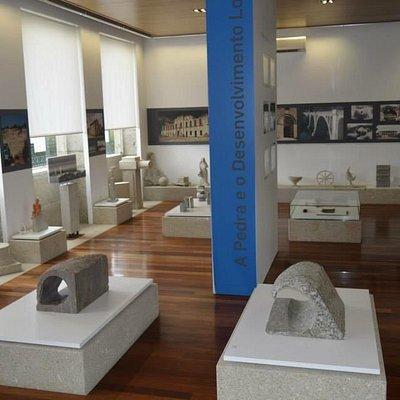 Museu da Pedra de Alpendorada