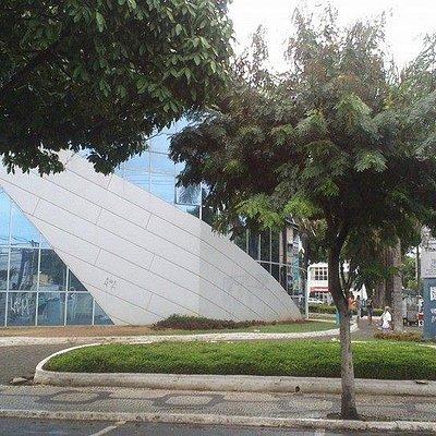 Teatro Municipal Elio de Almeida Vianna