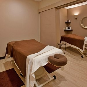 Slip into The Spa at Eagle Crest for a rejuvenating treatment