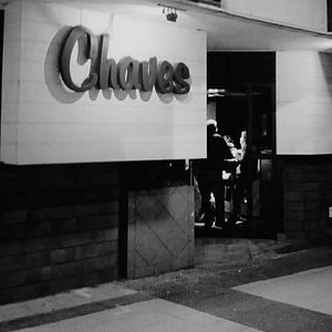 Chaves cafe pub