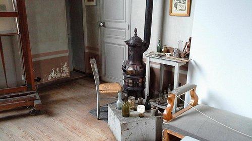 Atelier Cezanne,,,