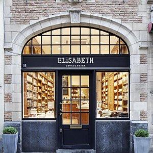Rue au beurre 43, 1000 Bruxelles (next to the Grand Place)