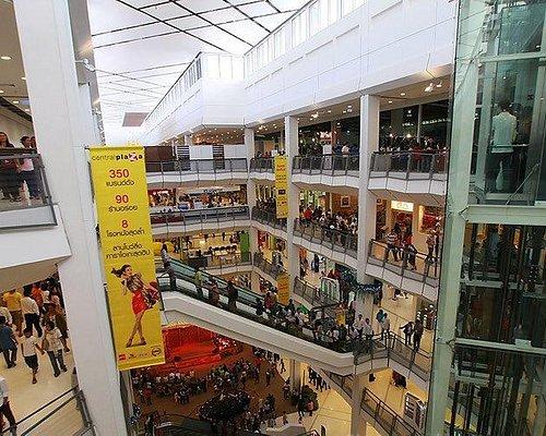 inside central