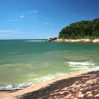 Praia de Parnapuã