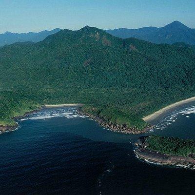Praia de Juquei