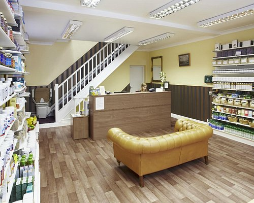 Integrated Health Products - Dr Ali Health Store