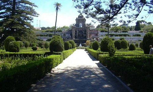 Vista Geral Quinta Real De Caxias