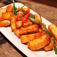Pepper Chilli Paneer