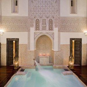 Angsana Spa Morocco