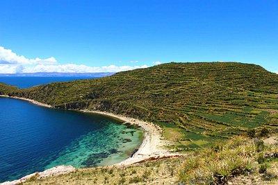 Playa La sirena