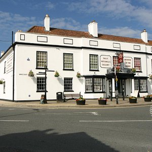 The Museum Of The Horse 1 Market Place Tuxford