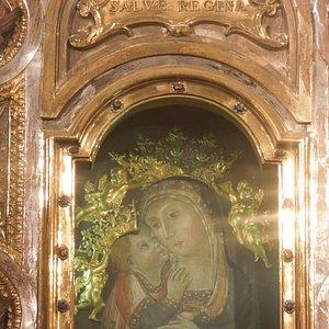 Madonna del Piratello