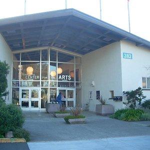 Larger Location to View Local Art in Sebastopol, CA
