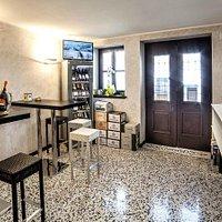 Bar Champagneria - Ristorante\Trattoria ALBERGO CONSUL