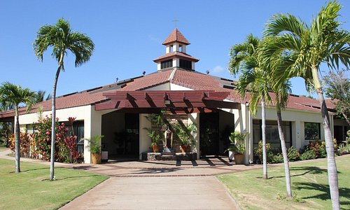 Saint Theresa Catholic Church, Kihei, Maui