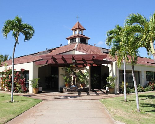 Saint Theresa Catholic Church, Kihei, Maui