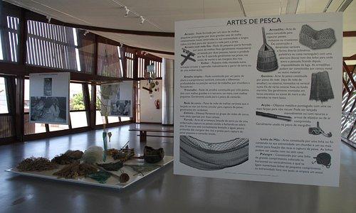 Museu das Pescas