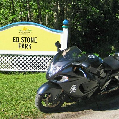 Ed Stone Park