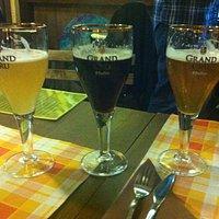 Birre arigianali