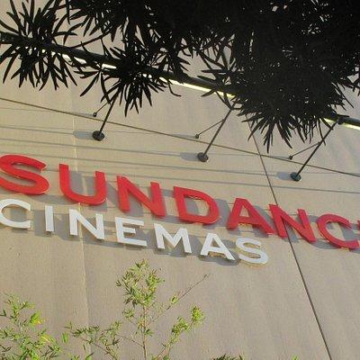 Sundance Kabuki Cinema, San Francisco, Ca