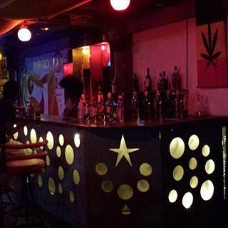 Jamrock Bar