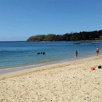 Mt. Irvine Beach, Tobago