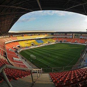 стадіон Юбілейний