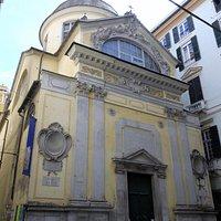 Chiesa parrocchiale di San Luca