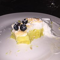 Lemon Meringue. Absolutely delicious! Just the perfect blend of sweet and sour. Love it.