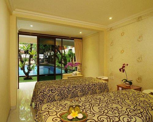 Spa/massage Room
