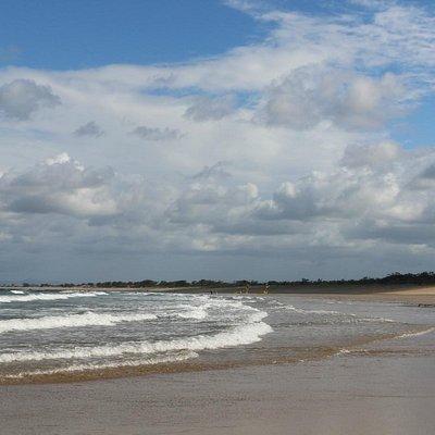 Mackay Harbour Beach